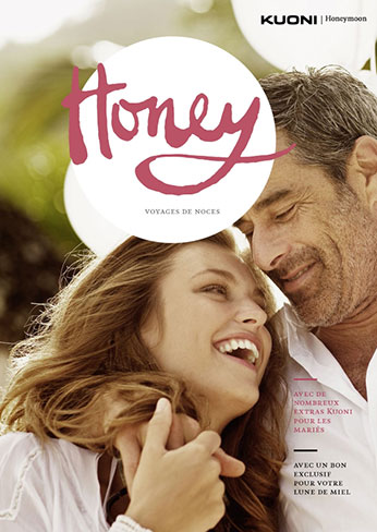 Magazine Honey